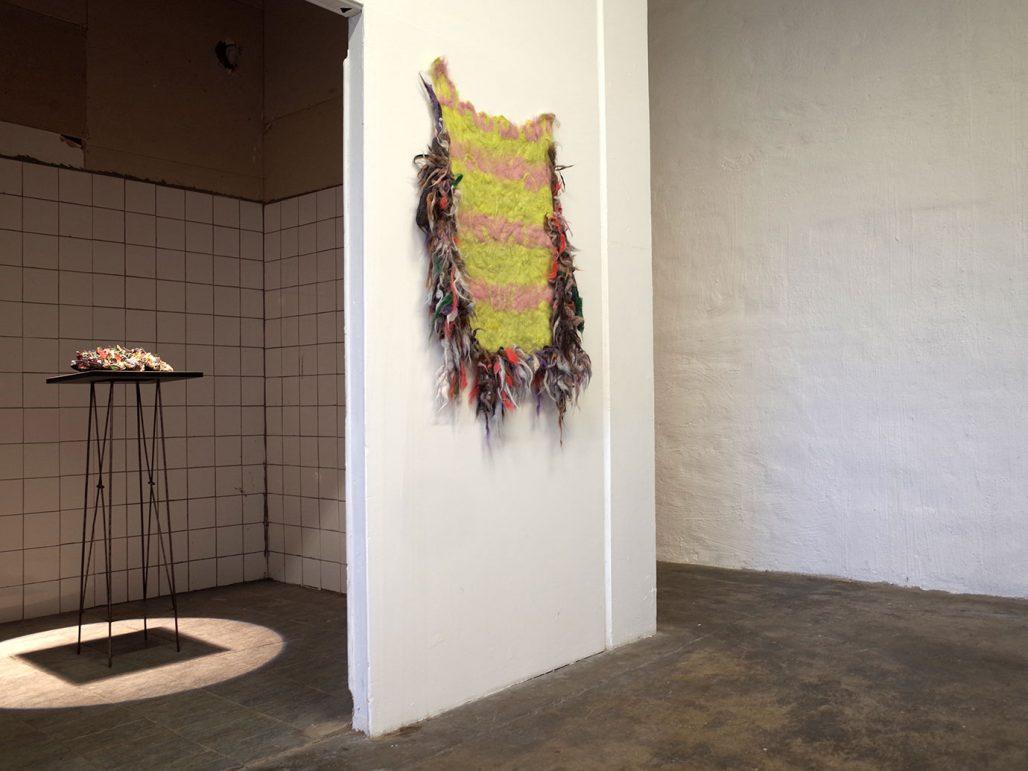 Alta Art Space på Celsiusgatan