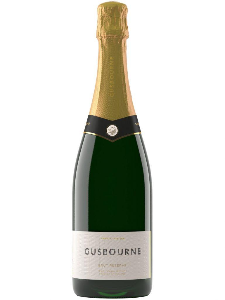 Gusbourne Brut Reserve English Sparkling 2016